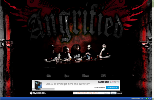 Angrified-Myspace-design