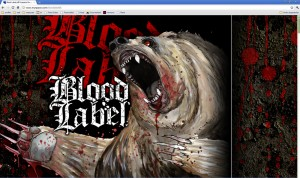 bloodlabel