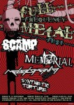 full frequency metal fest