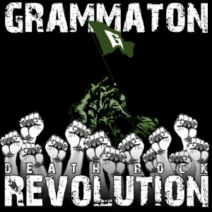 grammaton - death rock revolution
