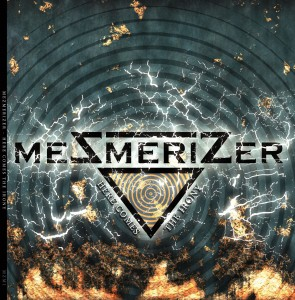 mezmerizer here comes the irony 295x300 Mezmerizer   Here Comes The Irony covers  Mezmerizer Frontpage Cover Bands