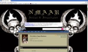 nmaar