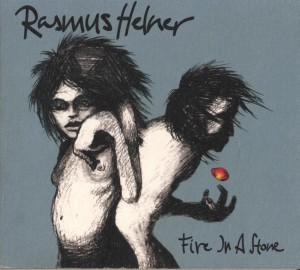 rasmus helner - fire in a stone