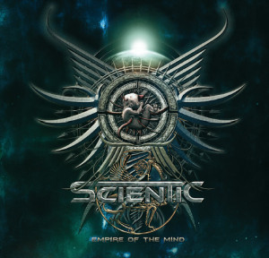 Scientic - Empire of the Mind